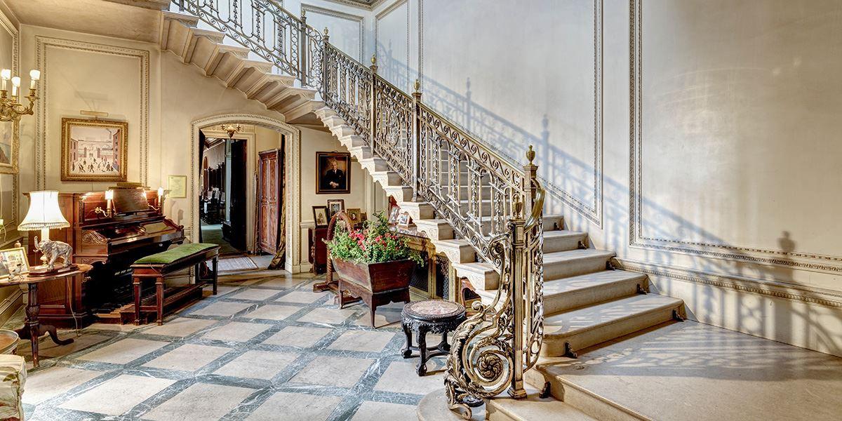 Manderston House