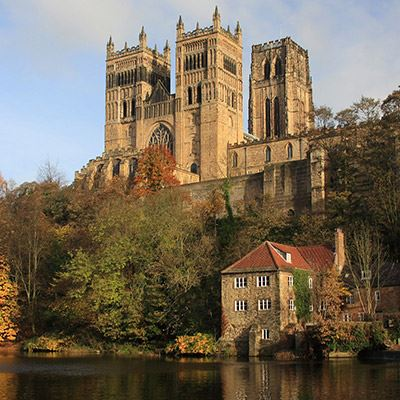 Durham Tees Valley
