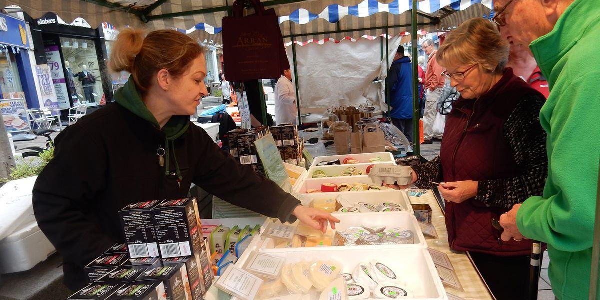 Stirling Farmers' Market