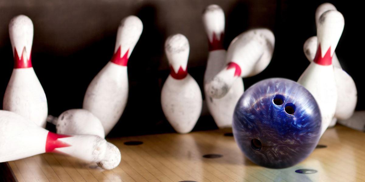 10-pin bowling