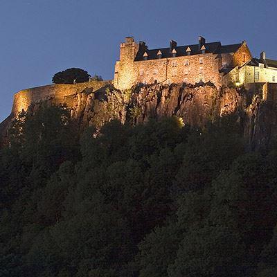 Stirlingshire, Falkirk & Clackmannanshire