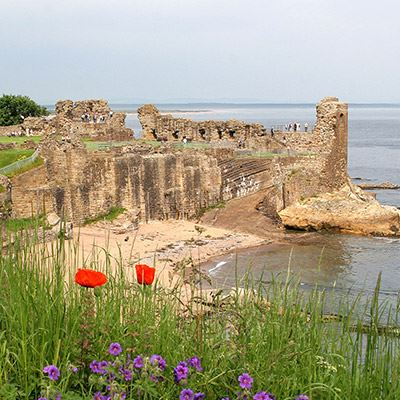 Kingdom of Fife and St Andrews
