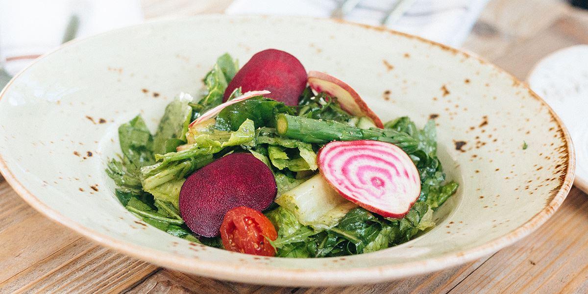 Plant-based food