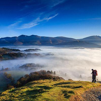 Cumbria & the Lake District
