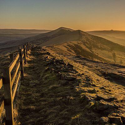 Derbyshire & the Peak District